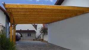 carport mit stegplatten dachisolierung. Black Bedroom Furniture Sets. Home Design Ideas