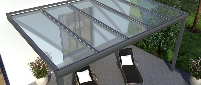 Terrassenüberdachung mit oder ohne Baugenehmigung? - Rexin Blog