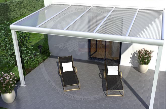 alu terrassen berdachung mit 20 rabatt der rexin blog. Black Bedroom Furniture Sets. Home Design Ideas