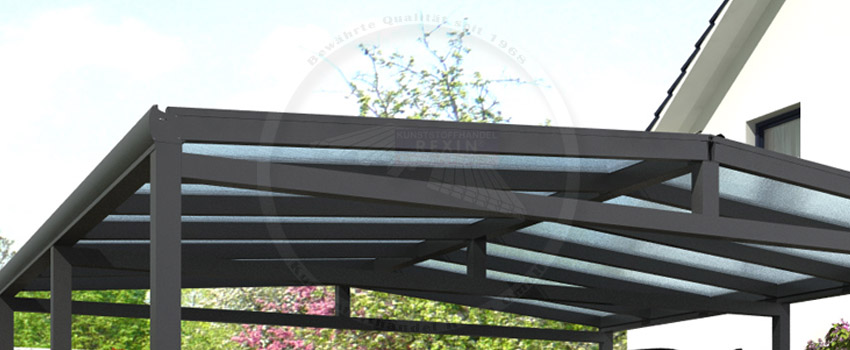 alu carport wohnwagen kit das rexin magazin. Black Bedroom Furniture Sets. Home Design Ideas