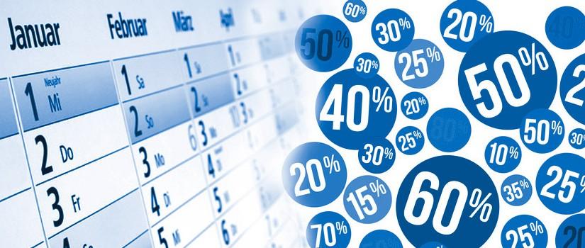 Bohrer & Bits 15% reduziert [Angebot des Monats]