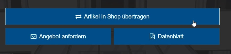terrassendach-konfigurator-artikel-uebertragen