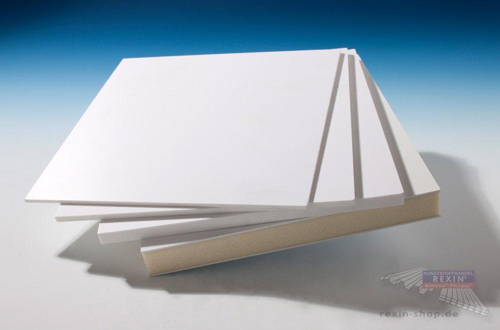 PVC-Platten - günstig im Online-Shop kaufen