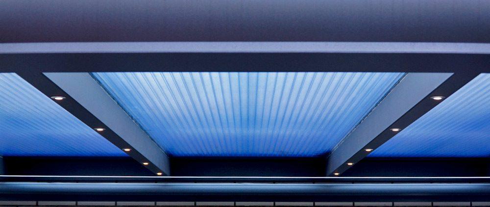 Terrassendach Beleuchtung Angebot Des Monats Das Rexin Magazin