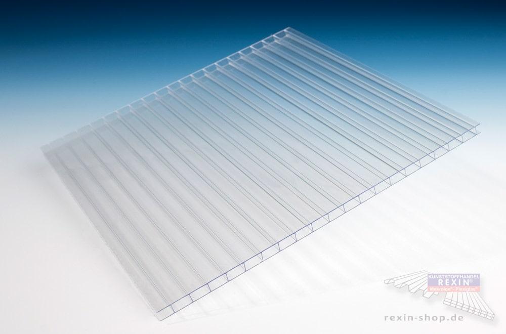 Berühmt Welche Stegplatten für Terrassenüberdachung, Gewächshaus & Carport CT53