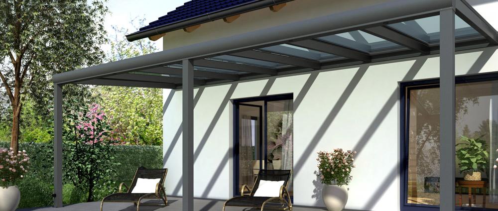 Terrassenüberdachung finanzieren - so geht's!