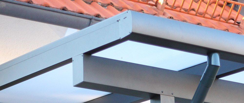 Was sind die Unterschiede zwischen REXOpremium & REXOclassic Terrassenüberdachungen?