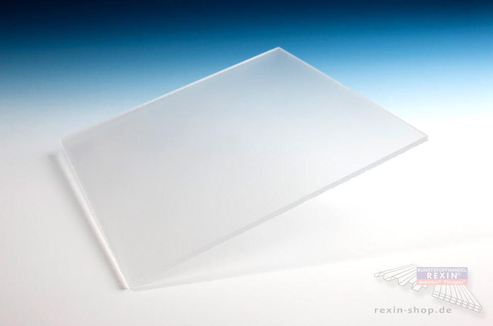 Massivplatten aus Makrolon® - im Juni günstig online kaufen!