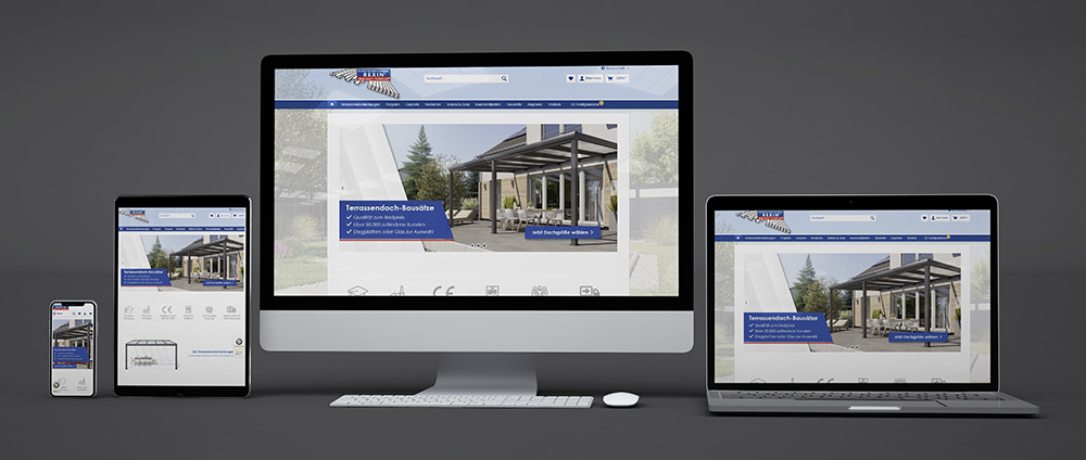 Bester Online-Shop? www.rexin-shop.de ist 'exzellent'