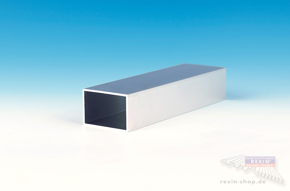 Terrassendielen-Unterkonstruktion: Alu-Profile sind sehr robust und einfach zu montieren.