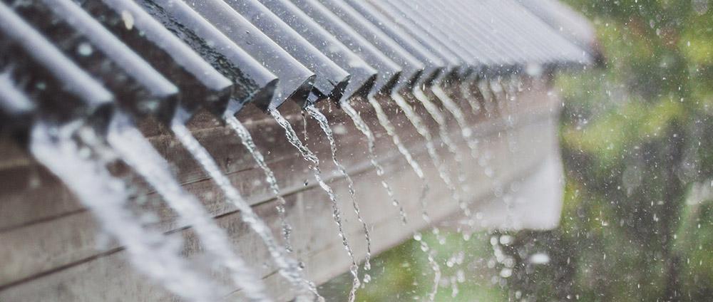 Terrassenüberdachung undicht – was tun?
